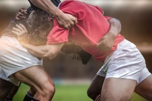 Rugby Szczecin I LO