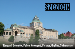 Szczecin gazeta międzyszkolna