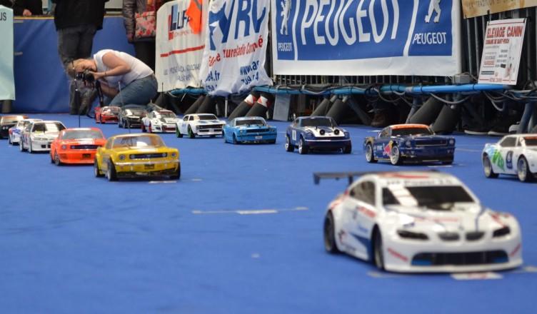 Szkolne Mistrzostwa Polski Modeli Samochodów EKO RC Tamiya