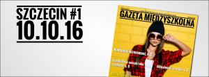 Gazeta Międzyszkolna Październik Szczecin