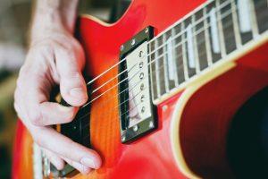 koncerty gitara